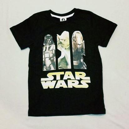 Boys T-Shirt 3D Character